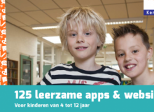 125 leerzame apps en websites Susan Spekschoor