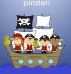 Piraten Susan Spekschoor