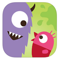 Sago Mini Monsters Susan Spekschoor